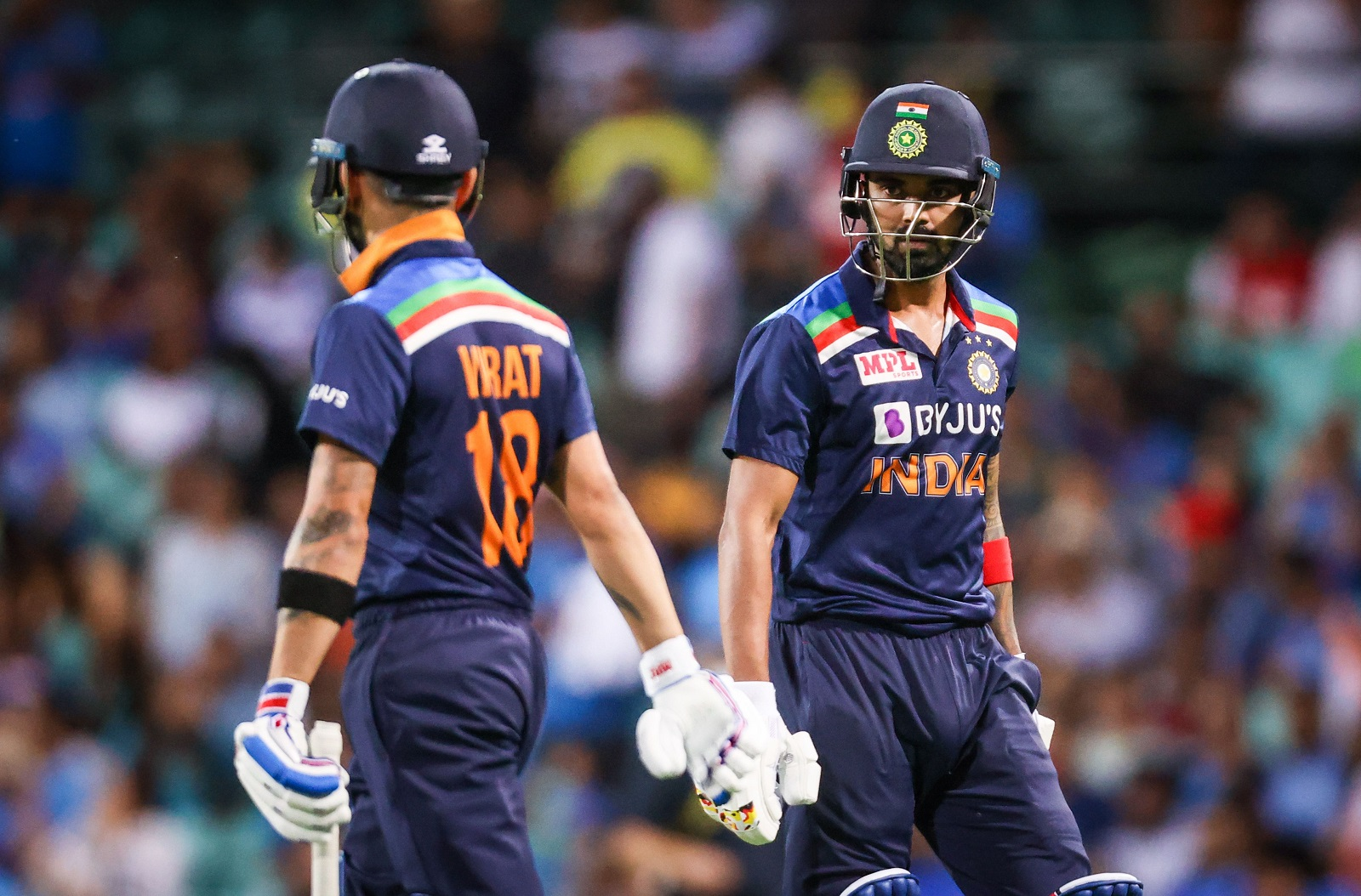INDIAN DOMINANCE IN T20 PLAYER INDEX